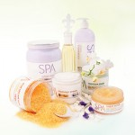 BCL SPA® 4-Step System