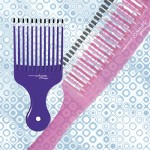 Dannyco Ultra-Smooth Combs