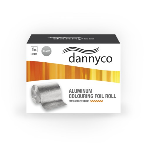 Dannyco Embossed Coloring Foil
