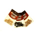 GBB Small Hair Extension Clips (12 PK)