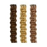 GBB Deep Weave Fusion Hair - 18