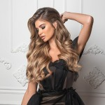Hotheads Sew-In Weft Extensions