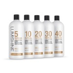 Joico Lumishine Creme Developer