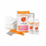 Ladibugs Hair Care Lice Elimination