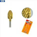 Medicool Gold Carbide Drill Bits