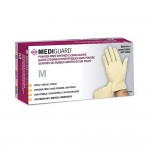 Mediguard Vinyl Exam Gloves