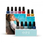 OPI Lacquer Collections