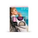 OPI Fiji Nail Art Kit #1 - Getting Nadi On My Honeymoon