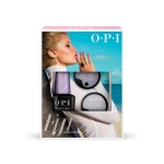 OPI Fiji Nail Art Kit #2 - Polly Want A Lacquer?