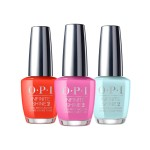 OPI Infinite Shine - Fiji Collection