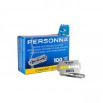 Personna® Double-Edge Blades (9020-BLC)