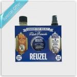Reuzel Groom Try Me Kit (Fiber Pomade)