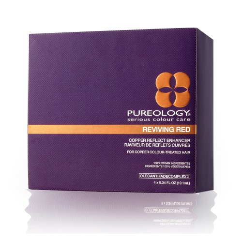 Pureology Reviving Red Copper Reflect Enhancer