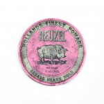 Reuzel Pink Pomade - Grease Heavy Hold