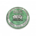 Reuzel Green Pomade - Grease Medium Hold