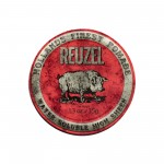 Reuzel Red Pomade - Water Soluble High Sheen