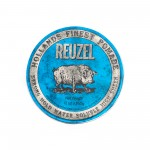 Reuzel Blue Pomade - Strong Hold Water Soluble High Sheen (12 oz. Tester)
