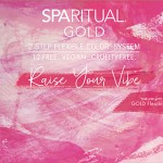 SpaRitual Gold Raise Your Vibe