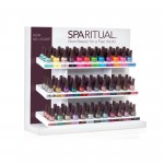 SpaRitual Signature Collection Display