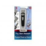 Wahl Full Body Groomer Rechargeable Trimmer (5580)