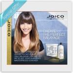 Joico FreePlay Balayage Promo Kit
