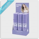 Design.ME Power Dry.ME Blowdry In A Flash Mist (Promo)