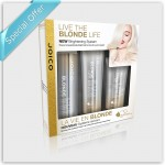 Joico Blonde Life Stylist Kit