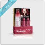 Joico The Perfect Match CO + Wash Regimen Kit