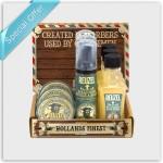 Reuzel Beard Box Intro