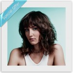 Moroccanoil Stylescapes The Bang Edition