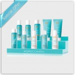 Moroccanoil Travel Size Display Package