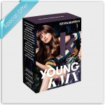 Kevin Murphy Young KMX