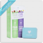 Design.ME Ultimate Hair Care Pack