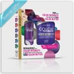 Joico Color Intensity & Color Butter Duo (Purple)