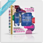 Joico Color Intensity & Color Butter Duo (Blue)