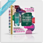 Joico Color Intensity & Color Butter Duo (Green)