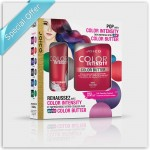 Joico Color Intensity & Color Butter Duo (Red)