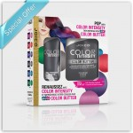 Joico Color Intensity & Color Butter Duo (Titanium)