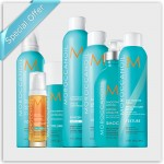 Moroccanoil Styling Collection
