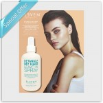 ELEVEN Australia Detangle My Hair Leave-In Spray Launch