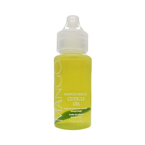 California Mango Mango Magic Cuticle Oil