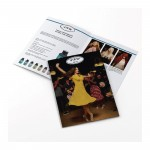 Davines View Service Card & Tips