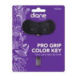 Diane By Fromm Pro Grip Color Key (D834)