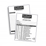 Footlogix At Home Care Pad