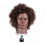 Hairart Afro Mannequin Head