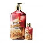 Hempz Moisturizer - Apple Cinnamon & Shortbread (Limited Edition)