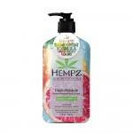 Hempz Herbal Whipped Body Crème Summer Edition (Triple Moisture)