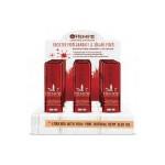 Hempz Triple Moisture Frosted Pomegranate & Sugar Plum Hydrating Herbal Lip Balm Display