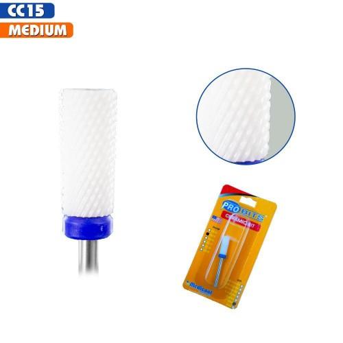 Medicool Pro Bits Ceramic Small Ceramic Barrel Cone (CC15)