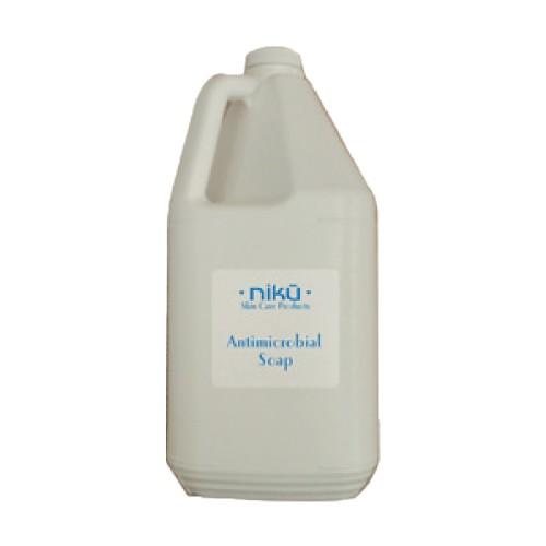 Niku Antimicrobial Soap